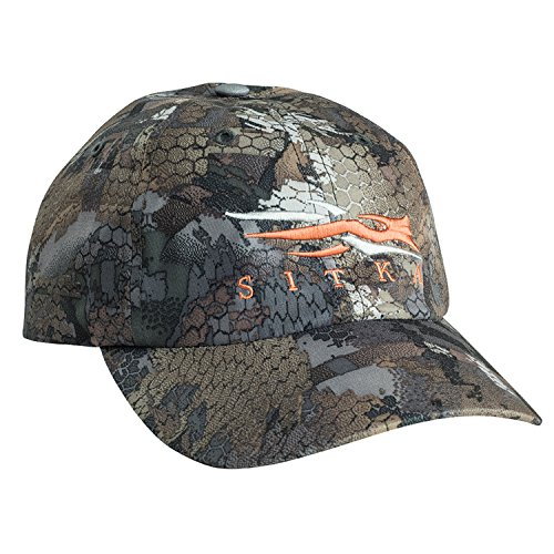 Gear Womens Cap - SITKA Gear Cap Optifade Timber One Size Fits All