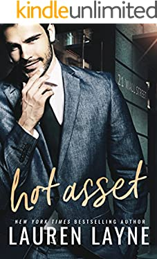 Hot Asset (21 Wall Street Book 1)