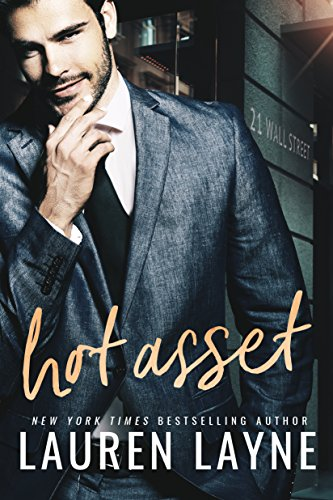 Hot Asset (21 Wall Street) by [Layne, Lauren]