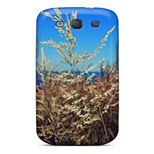 High Quality SCdpARp1XFoab Wheat Tpu Case For Galaxy S3