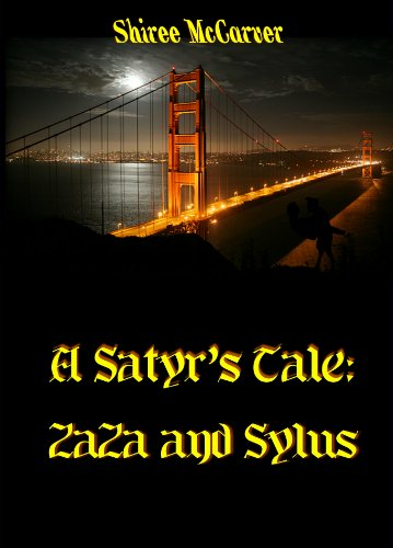 A Satyrs Tale: Selby and Darius (The Shifter Series Book 2)
