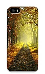 Case For Htc One M9 Cover Country road 3D Custom Case For Htc One M9 Cover