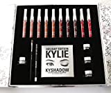 Kylie cosmetics HOLIDAY 2016 box limited edition