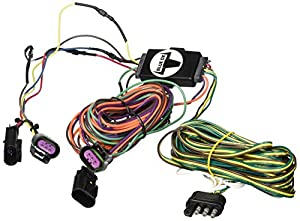 amazon com blue ox bx88276 ez light wiring harness kit for chevy blue ox bx88276 ez light wiring harness kit for chevy bu traverse