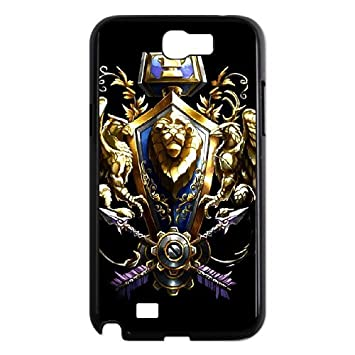 Samsung Galaxy Note 2 N7100 Phone Case World of Warcraft Nb1775 ...