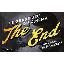 THE END : LE GRAND JEU DU CINÉMA