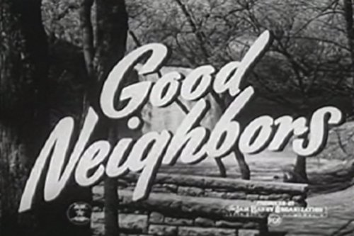 Good Neighbors (Best Places To Visit In Minneapolis)