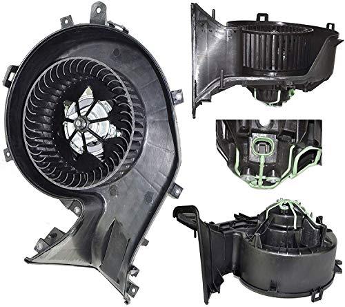 D2P Heater Blower Motor Fan 1845109,1845109: