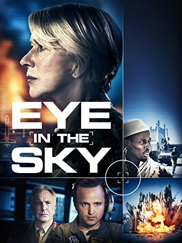 Eye in the Sky Film