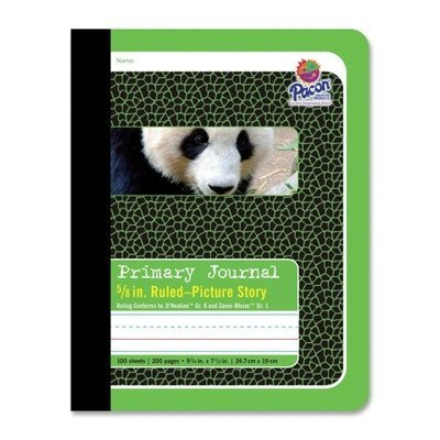 Primary Journal Composition Book by Pacon