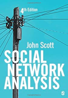 Handbook network sage analysis of social pdf the