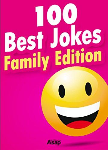 100 Best Jokes: Family Edition (Joke Kindle Books Free)
