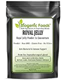 Royal Jelly - Royal Jelly Powder 1x Concentrate - from bee hypopharyngeal Gland, 5 kg