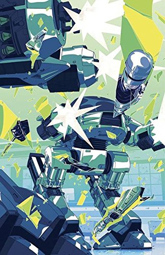 Read Online Robocop #7 pdf