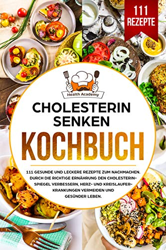 cholesterin senken wie