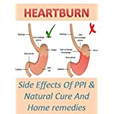 Heartburn is a very common disease in America, Canada, United Kingdom and other developed / non-developed countries. Our modern lifestyle and eating habits are not suitable for our digestive system. More than 70% population around the world is suffer...