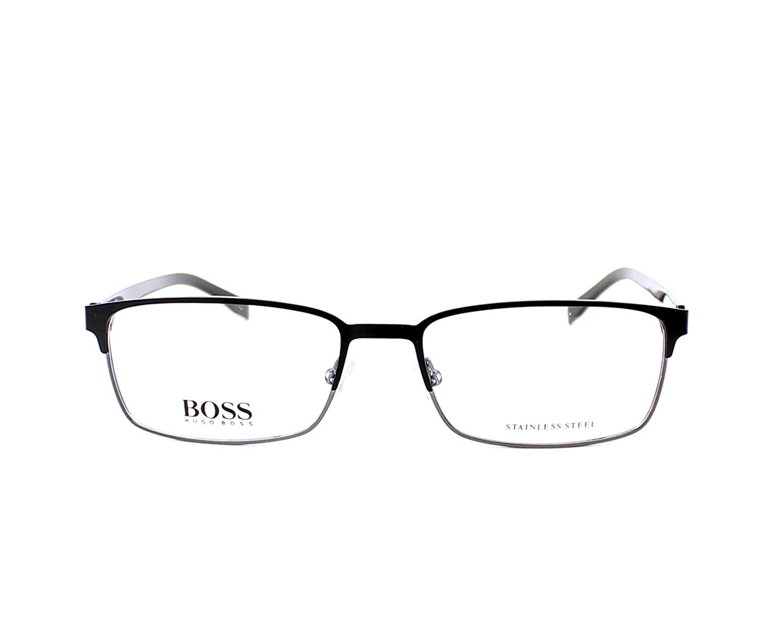 Optical frame Hugo Boss Metal Black BOSS 0766 QIL