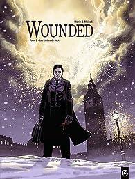 Wounded, Tome 2 : Les Limbes de Jack par Damien Marie