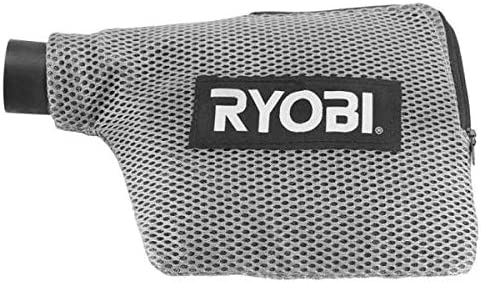 JM83K No-Retail Packaging, Bulk Packaged RYOBI 6 Amp AC Biscuit Joiner