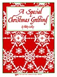WP121 - A Special Christmas Greeting