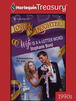 book cover of Wife Is a 4-Letter Word