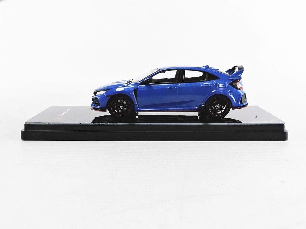 Blu Collezione TSM430271 Truescalle Miniature Auto in Miniatura
