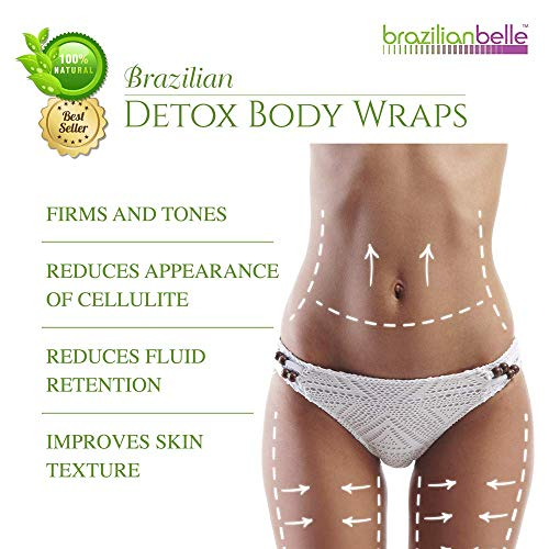 Brazilian Detox Clay Body