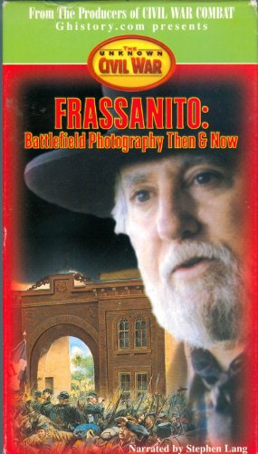 Frassanito: Battlefield Photography Then & Now - Battlefield Photograph
