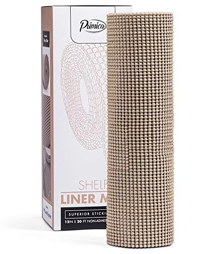 Primica Shelf Liner Drawer Liner (12