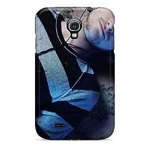 LatonyaSBlack Case Cover For Galaxy S4 Ultra Slim AhpHTLh7543MIumx Case Cover