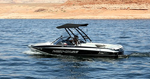 (Monster Over The Top Bimini - Standard Black - MT1)