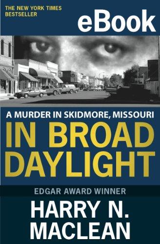 In Broad Daylight (Crime Rant Classics) (Rant Phone)