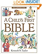 #6: A Child's First Bible