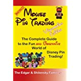 Mouse Pin Trading - Vinylmation Edition