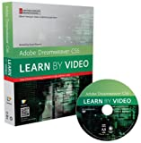 Adobe Dreamweaver CS6, video2brain and David Powers, 0321840372