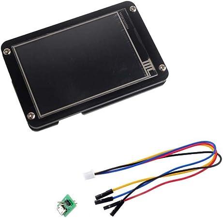 Nextion Enhanced 4.3 inch NX4827K043 UART HMI Resistive Touch Screen LCD Display Module 480x272 for Arduino Raspberry Pi