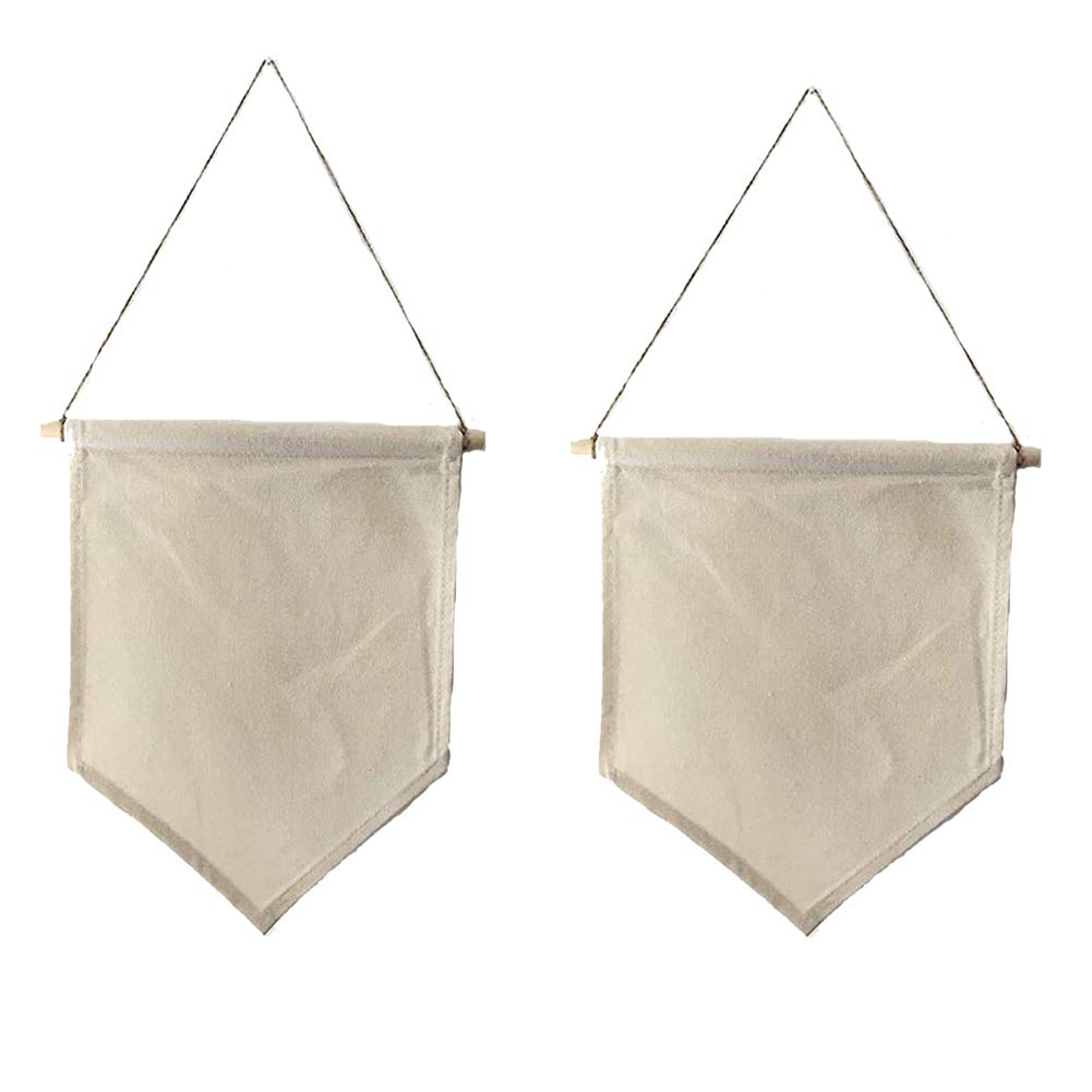 Banners & Garlands Zoopwon 1 Piece/2 Pieces Wall Display