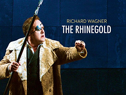 The Rhinegold