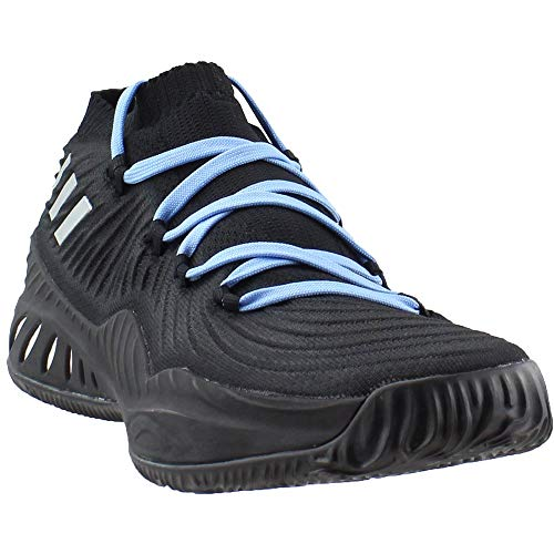 new arrival 7d27d 04f04 adidas Mens SM Crazy Explosive Low NBA NCAA BK Athletic   Sneakers Black