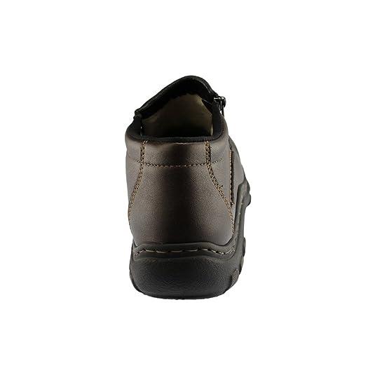 65aebbd0bab3 Rieker Herren Winterstiefel 40 EU  Amazon.de  Schuhe   Handtaschen