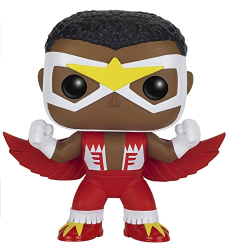 POP! Bobble - Marvel Falcon
