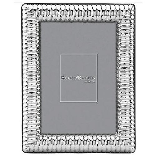 Fine Sterling Silver Palizzi™ by Reed and Barton - 4x6 by Reed & Barton