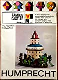 img - for Humprecht - [Famous Castles Number 2] - A three-dimensional scale model of one of theh world's most unusual old castles, with complete step-by-step directions for assembly book / textbook / text book