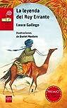 La leyenda del rey errante par Gallego