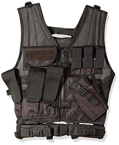 Nc Star Vest from NcSTAR
