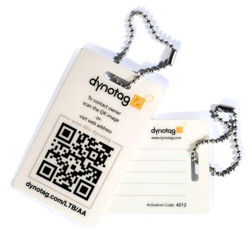 Dynotag Web Enabled Smart Luggage