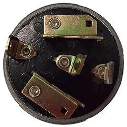 AR58126 New Ignition Starter Switch w/ Keys For Jo
