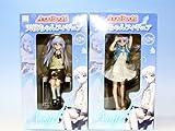 Figure Angel Beats! Angel Beats Angel-chan! Anime prize flue (all two full set) (japan import)