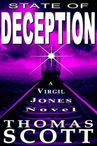Deception (Buddies Book 2)