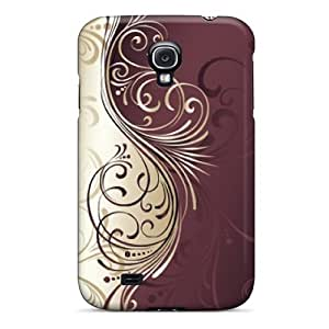 Protective AnnetteL PmEMfQg102Fctgd Phone Case Cover For Galaxy S4